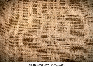 sack vintage linen fabric texture for the background