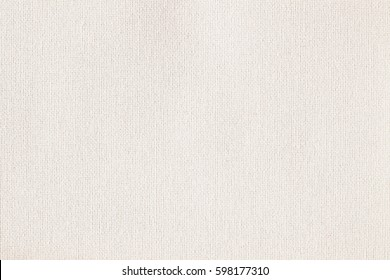 Sackcloth, canvas, fabric, jute, texture pattern for background. Cream soft color. Small diagonal