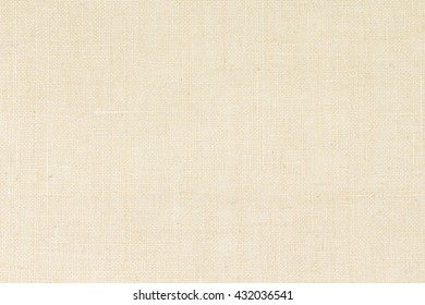 Sackcloth texture for background.