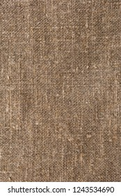 Sackcloth texture background. Natural sackcloth, Texture Pattern Closeup, textured for background