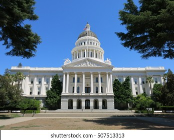 Sacramento Capitol Images, Stock Photos & Vectors | Shutterstock