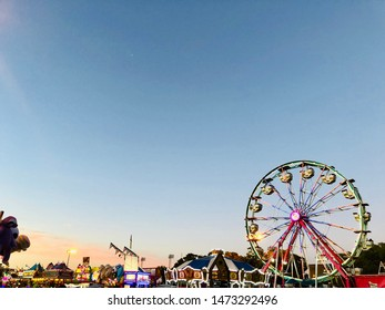 California State Fair Images, Stock Photos & Vectors