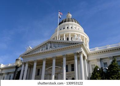 Sacramento California Capitol