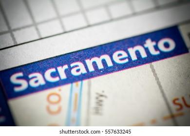 Sacramento. California. USA