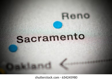 Sacramento, California, USA