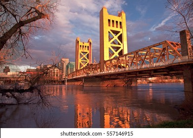 Sacramento is the capital city of California