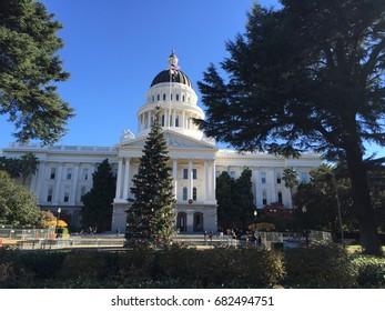 Sacramento City Hall, California