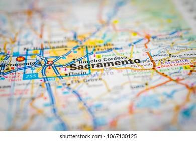 Sacramento Images Stock Photos Vectors Shutterstock