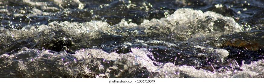 Sacramento River Water