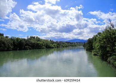 Sacramento River~Redding CA