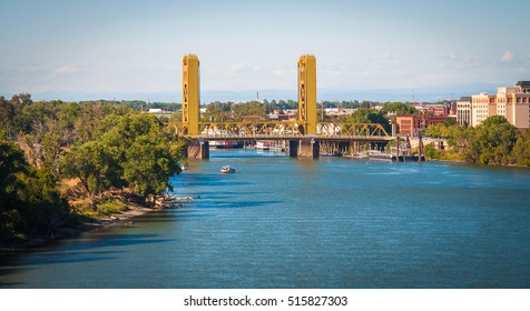 Sacramento Walks, California shots, United States of America