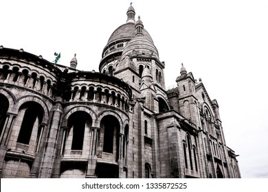 sacre coeur Vacation beautiful church landmark