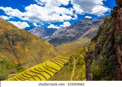 Sacred Valley of the Incas, Peru, Latin America