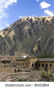 Sacred Valleys of the Incas in Peru