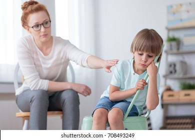 Teacher Talking to Student Images, Stock Photos & Vectors | Shutterstock