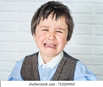 Angry Boy Images Stock Photos Vectors Shutterstock