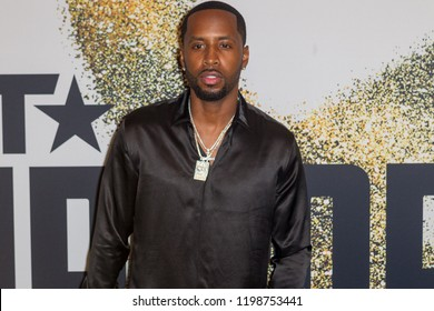 Safaree Samuel - 2018 BET HIP-HOP AWARDS in Miami Florida USA on October 6th 2018 at The Fillmore Miami Beach - Jackie Gleason Theater