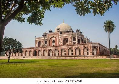 Safdarjung Tomb - New Delhi,India