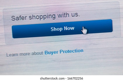 safe shop now and buyer protection screen shot