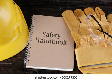 Safety Hanbook, safety concepts