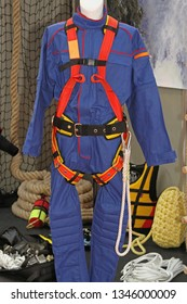 Safety Harness Belts Protective Gear for Worker