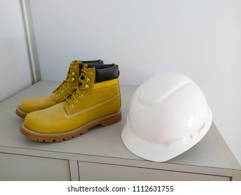 safety outfit. Safety Work Clothing and Workwear