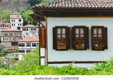 Safranbolu old ottoman style houses - Safranbolu, Karabuk - Turkey