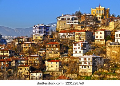 Safranbolu is a town of Karabuk in the Black Sea region of Turkey. Safranbolu is a typical Ottoman city that has survived to the present day.