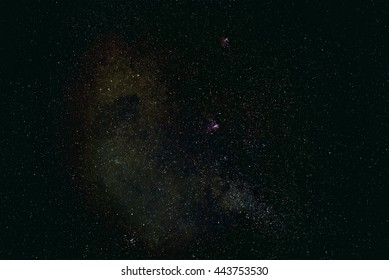 Omega Nebula Images, Stock Photos & Vectors | Shutterstock