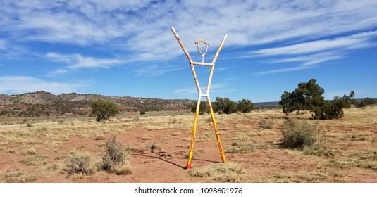 Saguaro Man 2018