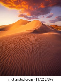 sahara sand background