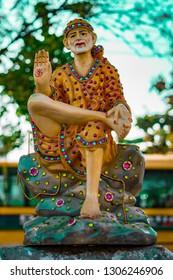 Sai Baba hindu god