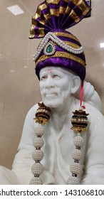 Sai Baba of Shirdi, also known as Shirdi Sai Baba, was an Indian spiritual master who is regarded by his devotees as a saint, a fakir, a satguru and an incarnation of Lord Shiva and Dattatreya. He is