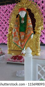 Saibaba Temples Images in Bangalore
