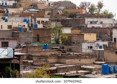 Saidpur Village is one of the best tourist attractions in Islamabad. This Mughal-Era Village is situated on the slopes of the beautiful Margalla Hills