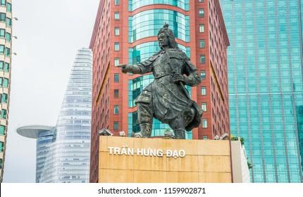 Tran Hung Dao Images Stock Photos Vectors Shutterstock