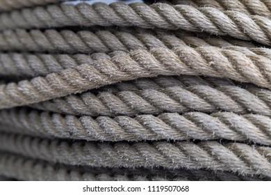 sailer rope texture