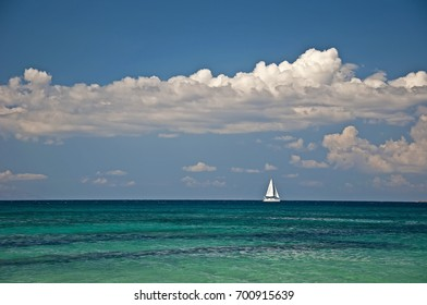 Sailing in Aegean sea/Sailing