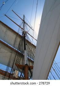Sails Aloft