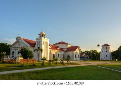Saint Augustine Church on Panglao island, Bohol - Philippines.