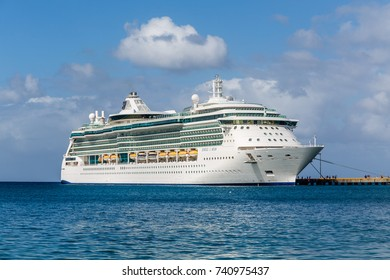 SAINT CROIX, USVI - September 9, 2013: Saint Croix is the largest of the U.S. Virgin Islands. Although agriculture is showing growth in recent years, tourism remains the primary source of income.