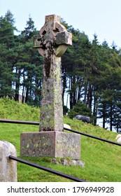 Saint Gordians Cross, Manor Valley