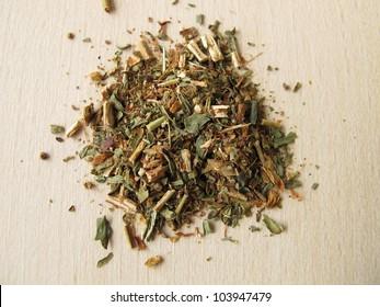Saint John's wort, Hyperici herba