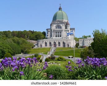 Saint Joseph's Oratory Basilica, Montreal