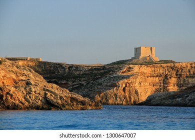 Saint Mary's Tower, Comino, Malta
