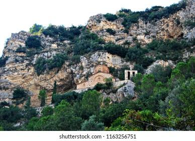 Saint Michael's Church, Berat, Albania