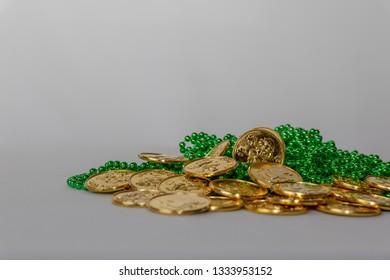 Saint Patrick Motive