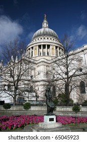 Saint Pauls Cathedral, London