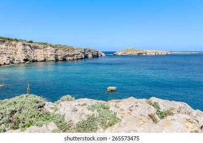 Saint Paul's Islands � Malta