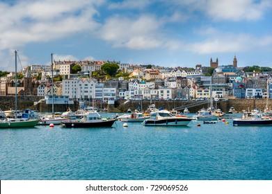 Saint Peter Port Guernsey